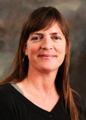 Lisa Castillo, Ph.D.