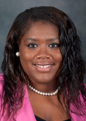 TaKeisha Brown