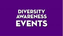 Diversity Awareness Events