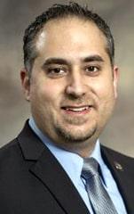 dr. rami haddad headshot