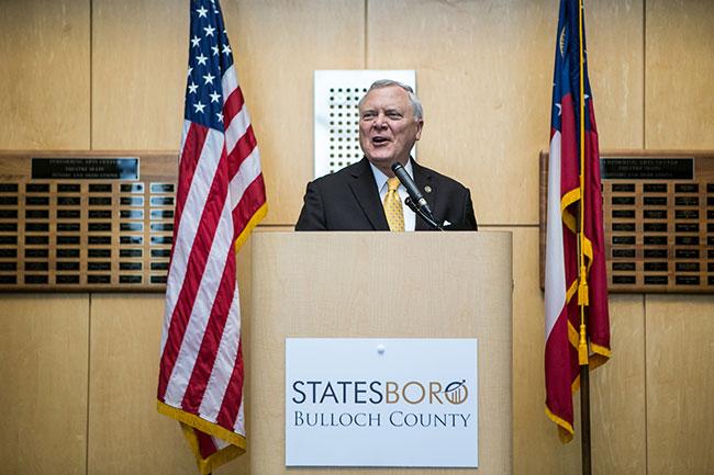 governor image